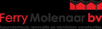 Ferry Molenaar B.V. - Kasmaterialen, hobbykassen en aluminium constructies